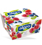 Alpro Forest Fruits