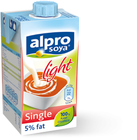 301 moved permanently for Alpro soya cuisine light