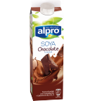 Alpro Soya Chocolate Fresh