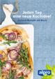 Leckere & leichte Rezepte - Kochen mit Alpro soya