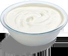 Cream Lactose