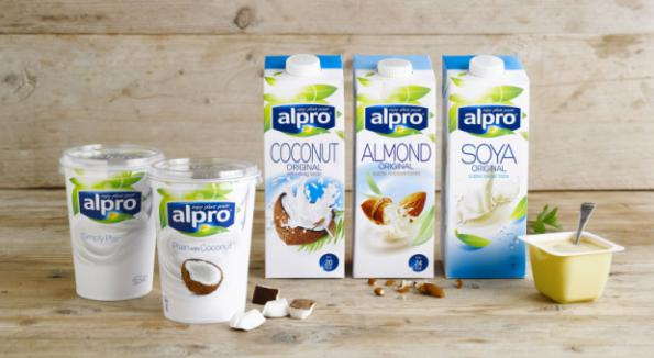 The Court of Appeal \'s Hertogenbosch rules: Alpro is allowed to present its plant-based products as alternatives to dairy