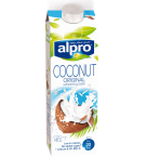Product packaging of Alpro Coconut Original Chilled