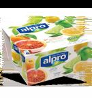 Alpro Veriappelsiini / Sitruuna-limetti