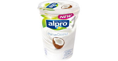 coconut yogurt sverige