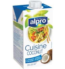 Alpro Köögikaste kookospiimast
