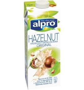 Alpro Hasselpähkinäjuoma UHT