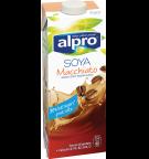 Product verpakking van Sojadrink Macchiato