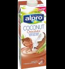 Produktförpackning av Alpro Kokoschoklad