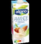 L'emballage du produit  Lait d'Amande Grillée - Original