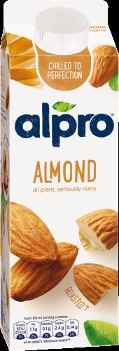 Almond Original Chilled