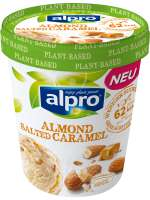 Almond Salted Caramel