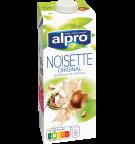 L'emballage du produit  Noisette Original