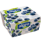 Embalagem do produto Alpro Mirtilo