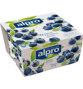Alpro Mirtilo