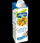 Alpro kokosová alternatíva smotany na vaření