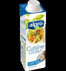 L'emballage du produit  Coco Cuisine
