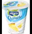 Cremoso Zitronenkuchen