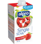 Alpro Soya Single Chilled