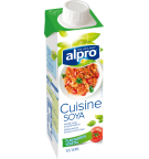 Product verpakking van Cuisine