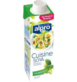 Soja-Kochcrème Cuisine