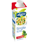 Alpro Soya Cuisine Single UHT