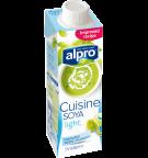Product verpakking van Soja Cuisine Light