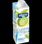 Embalagem do produto Alpro Alternativa às Natas Culinárias Light