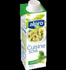 Alpro sójová alternatíva smotany na vaření