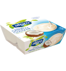 Product packaging of Alpro Classic Coconut Dessert