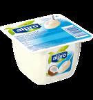Obal  [product] Alpro kokosový dezert