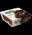 Confezione di Budino al Cioccolato Fondente