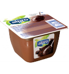 Alpro dezert tmavá Čokoláda