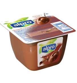 Alpro dezert čokoláda