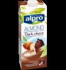 Product verpakking van Amandeldrink Dark Choco