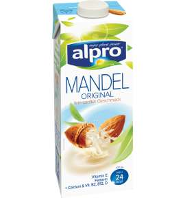 Mandeldrink Original