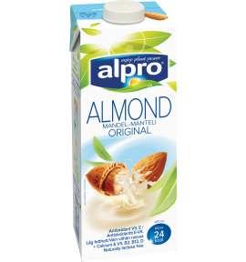 Alpro Mandel Original