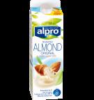 Produktförpackning av Alpro Mandel Fresh