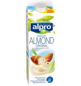 Alpro Fresh Tuoremantelijuoma