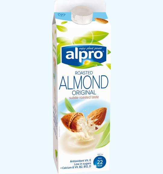 So Good Almond Milk Dark Chocolate