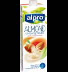 Obal  [product] Alpro mandľový nápoj nesladený