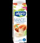 Produkt Verpackug von Mandeldrink Ungesüßt Fresh