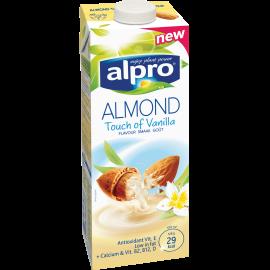 Alpro napitak od badema s okusom vanilije
