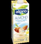 Alpro Mandlový nápoj s dotekem vanilky