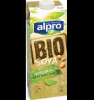 Напиток соевый Alpro Bio