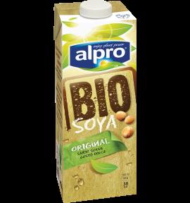 Bevanda alla Soia Alpro Bio