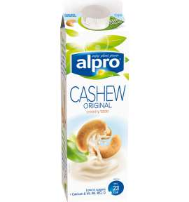 Alpro Cashewdrink Original Fresh