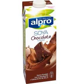 مشروب Alpro صويا تشوكو