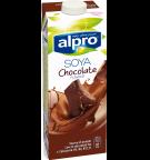 Obal  [product]  Alpro Sójový Nápoj Čokoládový