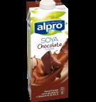 Alpro Băutură din Soia cu Aromă  de Ciocolată